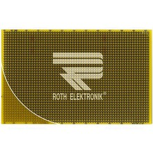 ROTH ELEKTRONIK GMBH PCB eurocard 100x160