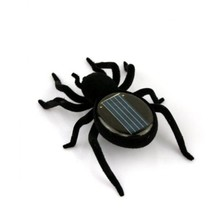 Spin op zonne energie
