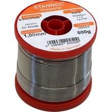Stannol Stannol soldering wire 0,7mm 500gram nr.519244