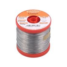 Stannol Stannol soldering wire 0,5mm 500gram nr.518649