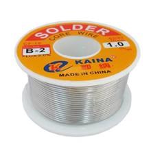 Kaina Kaina Soldeertin 1,0mm 100gram