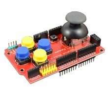 Joystick Shield for gaming