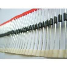 Daco Semiconductor Diode  Gelijkrichter 1N5404 400V 3A