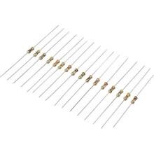 Royal Ohm Carbon Film Resistor 100KΩ 0,25watt