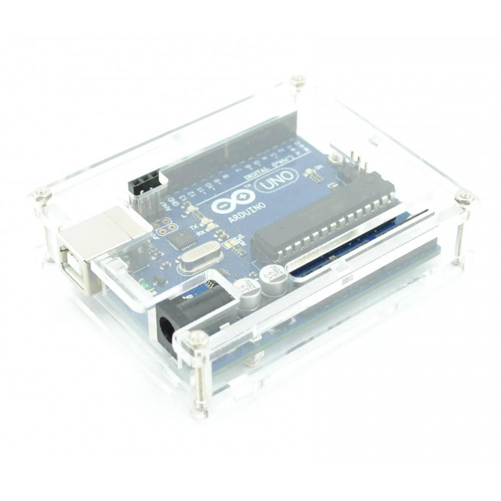 Arduino R3 Behuizing