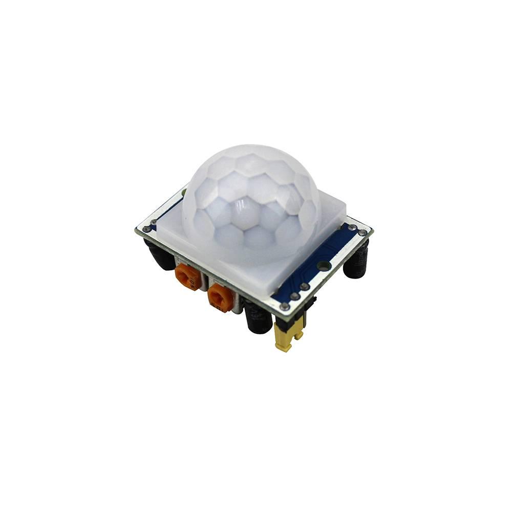 HC-SR501 PIR infrarood beweging detectie module