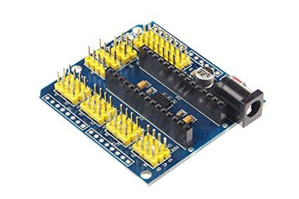 Arduino Nano V3.0 Expansion Sensor Shield