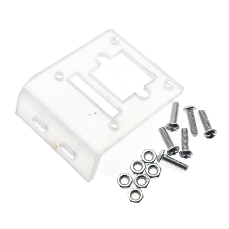 Acrylic Bracket for VGA Camera Module OV7670
