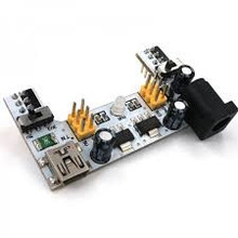 XD-42 Breadboard Power Supply 3.3-5V