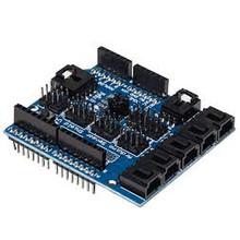 Arduino V4.0 Sensor uitbreidings shield