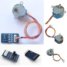 5V 4-Phase Stepper Motor + ULN2003 Driver Board