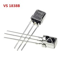 VS1838B Infrared Receiver 38Khz