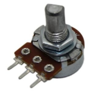 SR Passives B2K2 Potmeter 2,2K Ohm