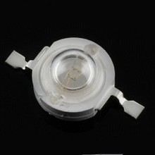 Mini High Power Led 3 Watt Warm White