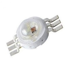 Mini High Power Led 3 Watt RGB 6 Pins