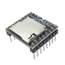 Mini Mp3-speler MP3-TF-16P