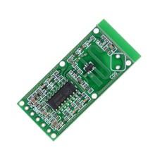 Microwave motion sensor RCWL-0516