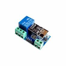 ESP8266 5V WiFi relay