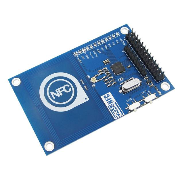 PN 532 NFC RFID Card Reader