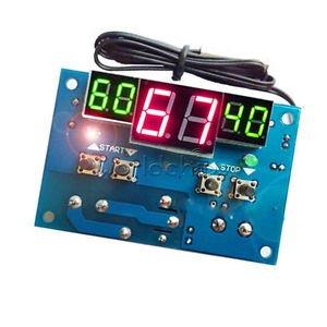 W1401 intelligente thermostaat met NTC sensor