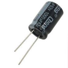 Nichicon Condensator 1000uF 63V DC