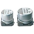 SMD Condensator 16V  Elco