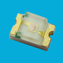 SMD Led 0402 RGB Common Anode