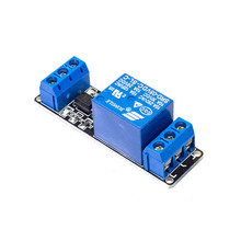 1 channel 12v DC Relay Module