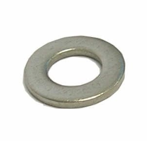 Stainless steel washer M3