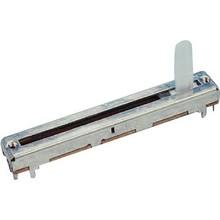 Slide potentiometer 10KΩ 1 detend