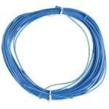 Project Wire Blue