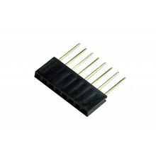 Arduino Female stackable header 8 voudig