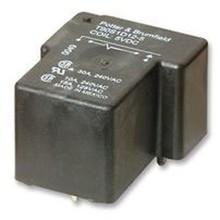 Print relay 24V 30A