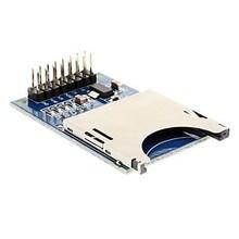 SD-card Lezer Module voor Arduino