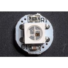RGB SMD Led Met geïntegreerde WS2812B Chip