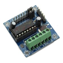 L293D Mini Motor Driver extension Module