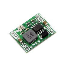 Mini Step Down Module 3A