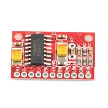 Mini Amplifier 2 x 3 Watt PAM8403 Red
