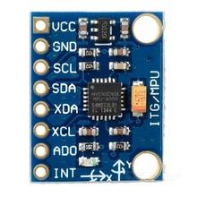 MPU6050 6 Axis Gyroscope Accelerometer Sensor