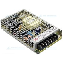 MEAN WELL Modular Switching Power Supply 48V, 158.4W, 3.3A