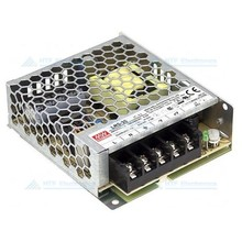 MEAN WELL Modular Switching Power Supply 5V, 35W, 7A