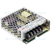 MEAN WELL Modular Switching Power Supply 12V, 50.4W, 4.2A