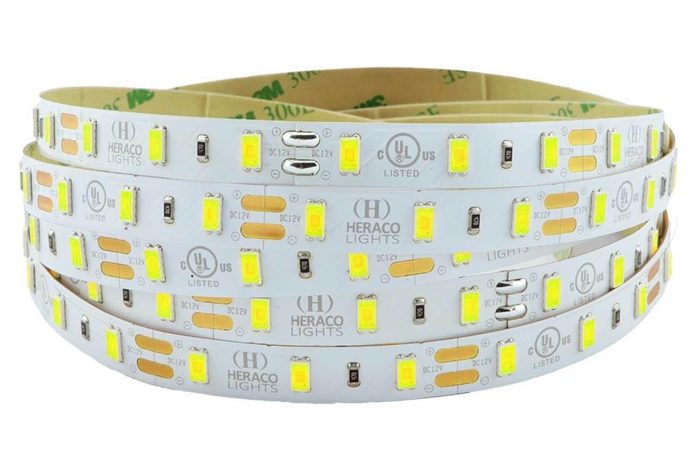 WISVA OPTOELECTRONICS LED Strip 5630 Cold White Flexible IP20
