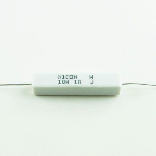 Wire-wound resistor 1.5KΩ 9W