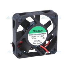 SUNON Brushless Fan 50mm 5V DC