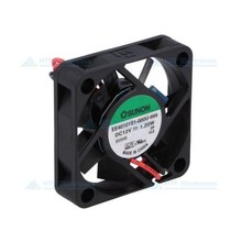 SUNON Brushless Fan 92mm 12V DC