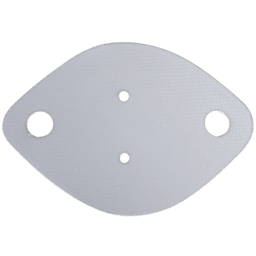 TO3 insulation plate