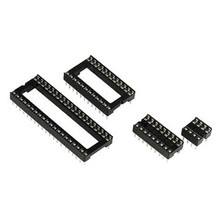 IC socket 16 pins Narrow
