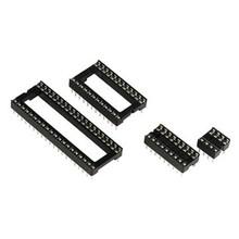 IC socket 28 pins Narrow