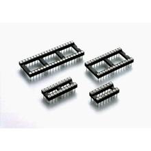 IC socket round 24 pins Wide